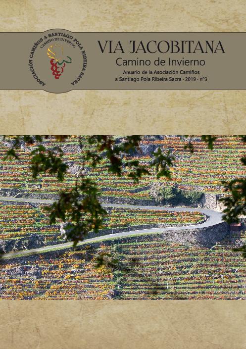 Revista Vía Jacobitana 2019 nº3