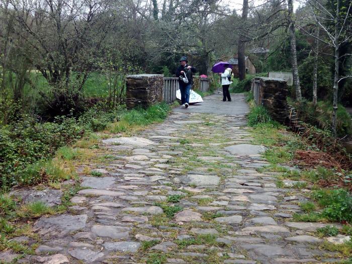 Cerca de un millon y medio de euros se destinarán al acondicionamiento del Camino de Invierno